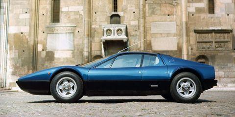 Land vehicle, Vehicle, Car, Supercar, Coupé, Sports car, Automotive design, Subcompact car, Classic car, Ferrari berlinetta boxer,