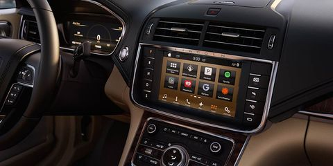 <p>A few years ago, we got along just fine without a screen on the dashboard or in the center stack. Buttons and knobs were proliferating, though. Now, in nearly every new car, a screen delivers important visual information, whether via the backup camera or navigation map. And this is how we've become accustomed to accessing and regulating audio, climate, our phone, and more. Generally, when it comes to a screen, wider is better—a state of being that isn't lost on many automakers these days.<br></p>