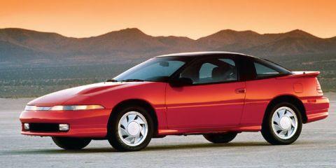 Mitsubishi Found a Way to Make the Eclipse Even Worse
