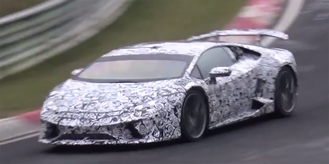 Why Skeptics Doubted Lamborghini's Nurburgring Record, And How Lambo