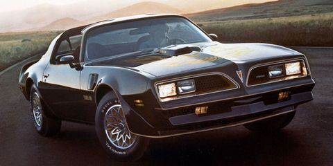 Ten Little-Known Facts About American Muscle Cars