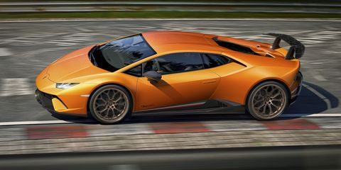 Land vehicle, Vehicle, Car, Supercar, Sports car, Automotive design, Lamborghini, Performance car, Luxury vehicle, Lamborghini huracán,