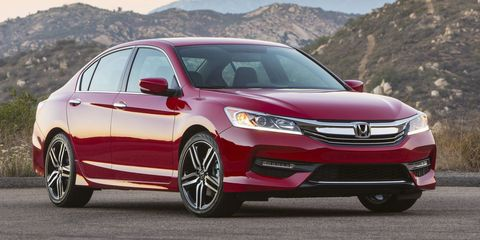 Image The Accord Sport Honda