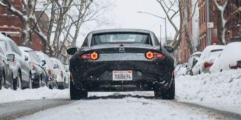Land vehicle, Vehicle, Car, Snow, Automotive design, Winter, Luxury vehicle, Freezing, Supercar, Performance car,