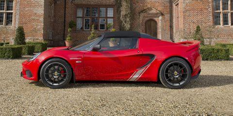 Land vehicle, Vehicle, Car, Sports car, Lotus exige, Supercar, Lotus elise, Coupé, Automotive design, Lotus,