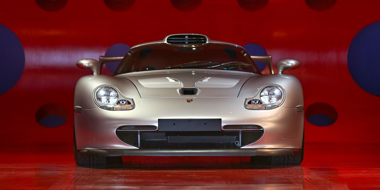 "<p>One of the rarest, most special Porsches ever built is the road-going homologation version of the Le Mans-winning 911 GT1. Still, <a href=""http://www.goodingco.com/vehicle/1998-porsche-911-gt1-strassenversion/"" target=""_blank"" data-tracking-id=""recirc-text-link"">its sale price</a> is crazy, especially considering a 1997 example <a href=""http://www.roadandtrack.com/car-culture/news/a28418/sell-everything-you-own-and-buy-this-porsche-911-gt1-evolution/"" target=""_blank"" data-tracking-id=""recirc-text-link"">sold recently for <em data-redactor-tag=""em"" data-verified=""redactor"">only</em> $3.1 million</a>.</p>"