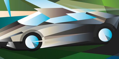 Transport, Design, Illustration, Automotive design, Vehicle, Graphic design, Car, Pattern, Art,