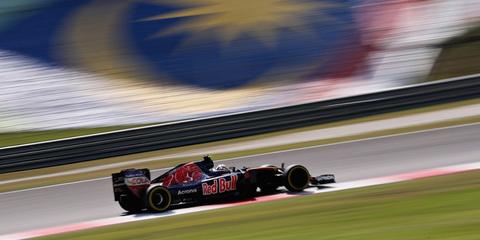 Malaysian Grand Prix 2016