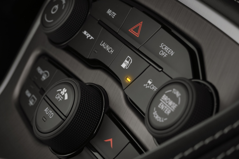 Dodge Demon Race Gas Mode - 2018 Challenger SRT Demon Runs