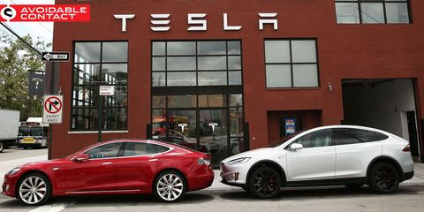 The Case for a Tesla-GM Merger