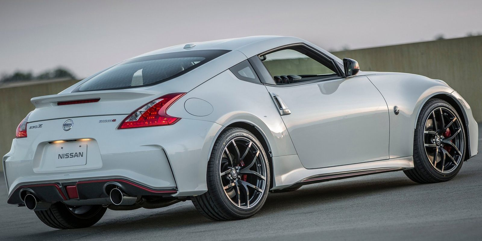 The 370Z Is \'Not a Priority\' for Nissan