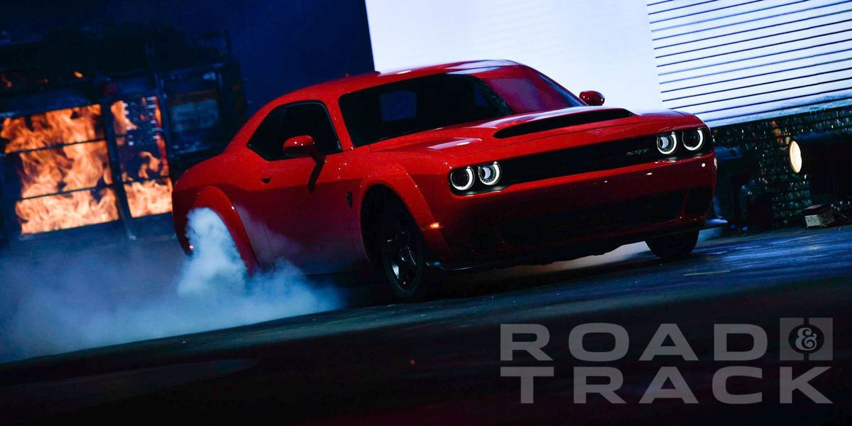 2018 dodge challenger srt demon demon horsepower 0 60. Black Bedroom Furniture Sets. Home Design Ideas
