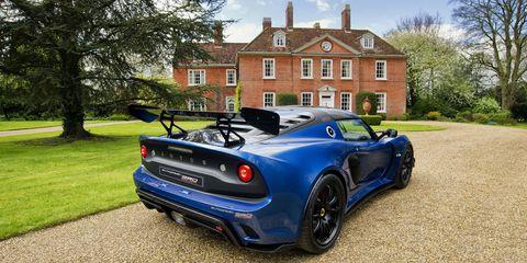Land vehicle, Vehicle, Car, Sports car, Supercar, Lotus exige, Automotive design, Coupé, Performance car, Lotus,