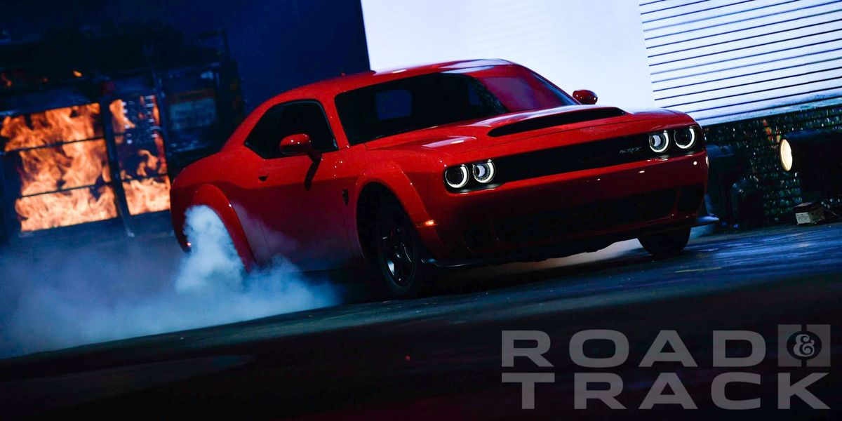 2018 dodge demon price dodge challenger srt demon msrp. Black Bedroom Furniture Sets. Home Design Ideas