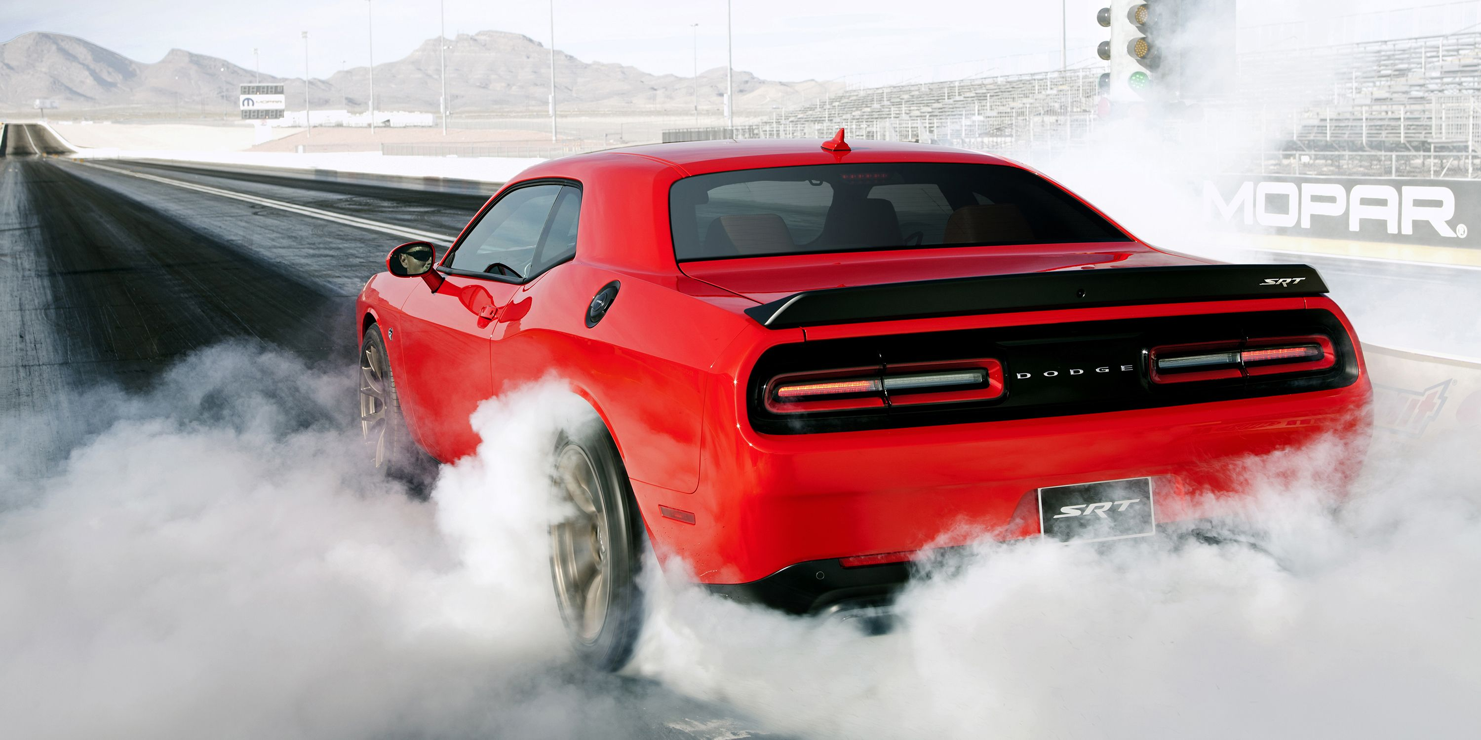 How To Make A Dodge Challenger Hellcat Quicker Than A Demon