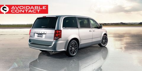 How The Dodge Caravan Could Become The Pickup Truck America Needs
