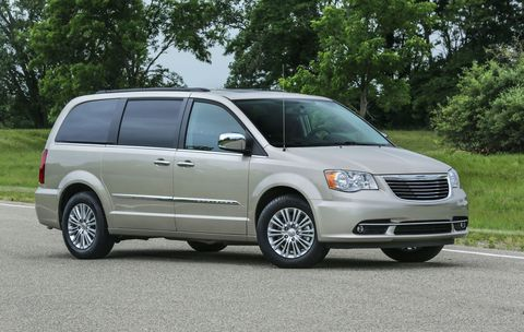 How the Dodge Caravan Could Become the Pickup Truck America
