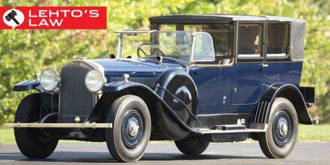 Land vehicle, Vehicle, Car, Vintage car, Classic car, Antique car, Classic, Convertible, Sedan, Coupé,