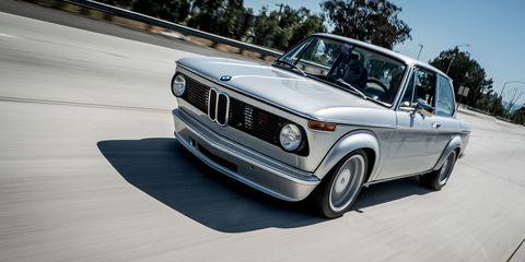 Land vehicle, Vehicle, Car, Bmw 2002tii, Bmw, Coupé, Sedan, Classic car, Bmw new class, Personal luxury car,