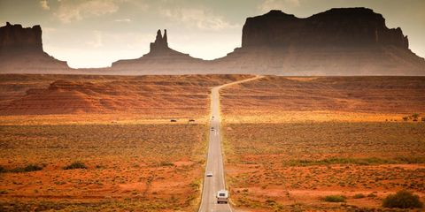 Eight Great Gadgets For Your Next Road Trip