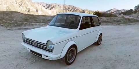 The Most Fun Honda In America Is A Motorcycle Powered N600