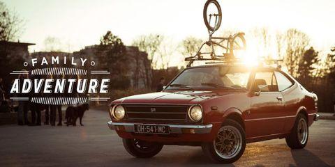 Land vehicle, Vehicle, Car, Coupé, Classic car, Sedan, Muscle car, Hatchback, Subcompact car, Volkswagen golf mk1,
