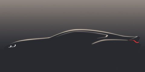 Line, Sky, Automotive design, Road, Font,