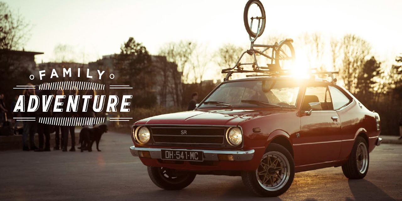 This 1970s Toyota Corolla Reminds Us Why Old Cars Are Worth Saving