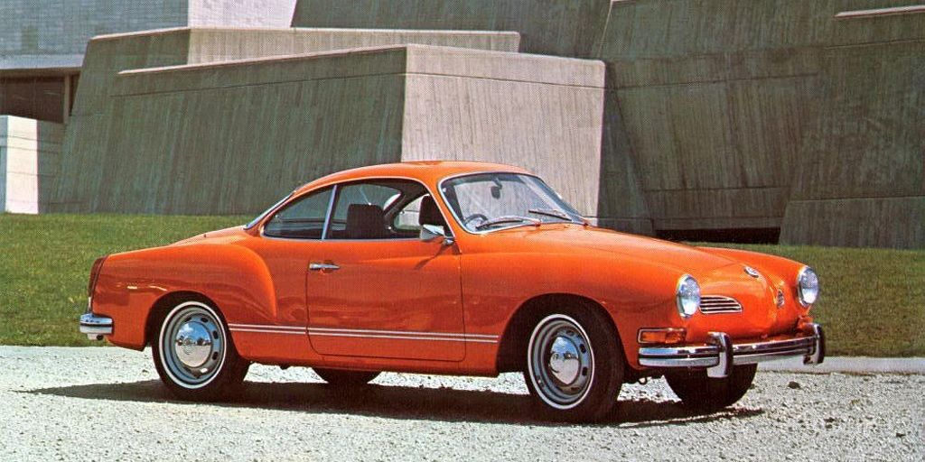 12 Cheap Classic Cars - Most Underrated Vintage & Muscle Cars Ever