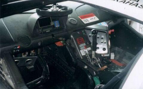 The Road Legal Lamborghini Diablo Gt1 Is A Thing