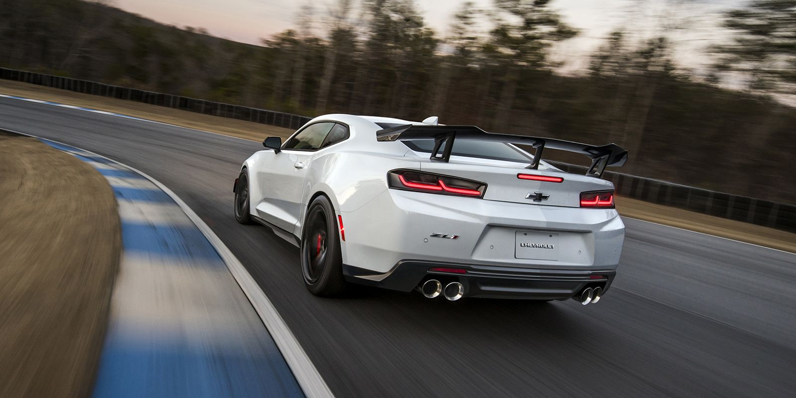Camaro ZL1 1LE Price – Cost for 2018 Chevrolet Camaro ZL1 1LE