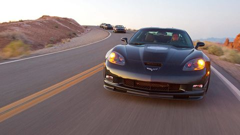 Road, Automotive design, Mode of transport, Land vehicle, Vehicle, Automotive lighting, Hood, Infrastructure, Automotive parking light, Automotive mirror,