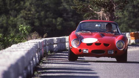 Vehicle, Car, Classic car, Performance car, Headlamp, Automotive lighting, Sports car, Motorsport, Race car, Hood,