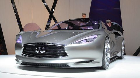 Automotive design, Vehicle, Headlamp, Performance car, Car, Automotive lighting, Personal luxury car, Sports car, Grille, Concept car,