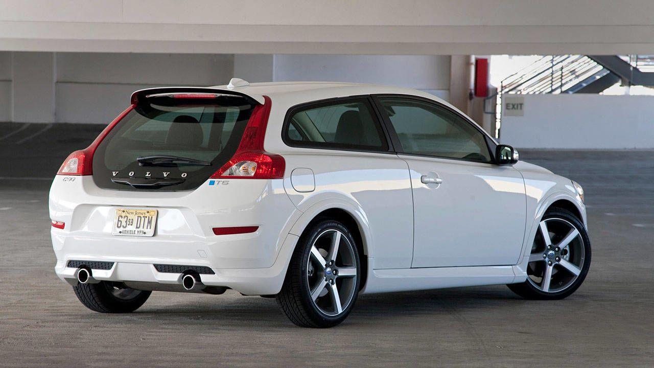 Photos 2012 Volvo C30 T5 R Design