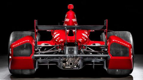 Automotive design, Open-wheel car, Automotive exterior, Red, Carmine, Auto part, Formula one, Race car, Formula one car, Automotive wheel system,