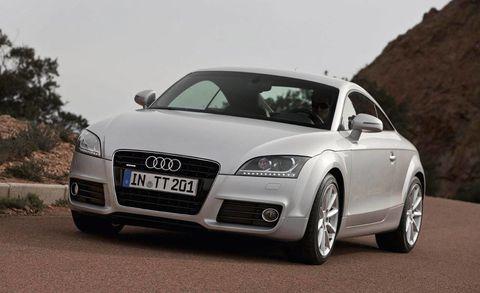 Automotive mirror, Automotive design, Mode of transport, Vehicle, Transport, Infrastructure, Road, Grille, Car, Audi,