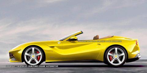 Tire, Wheel, Mode of transport, Automotive design, Yellow, Vehicle, Alloy wheel, Performance car, Rim, Automotive wheel system,
