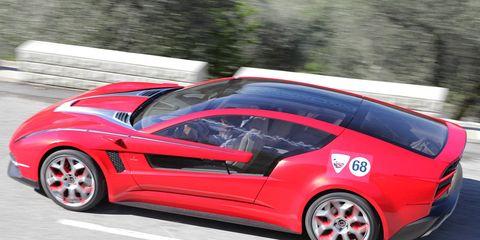 Tire, Wheel, Automotive design, Vehicle, Car, Red, Automotive exterior, Alloy wheel, Rim, Fender,