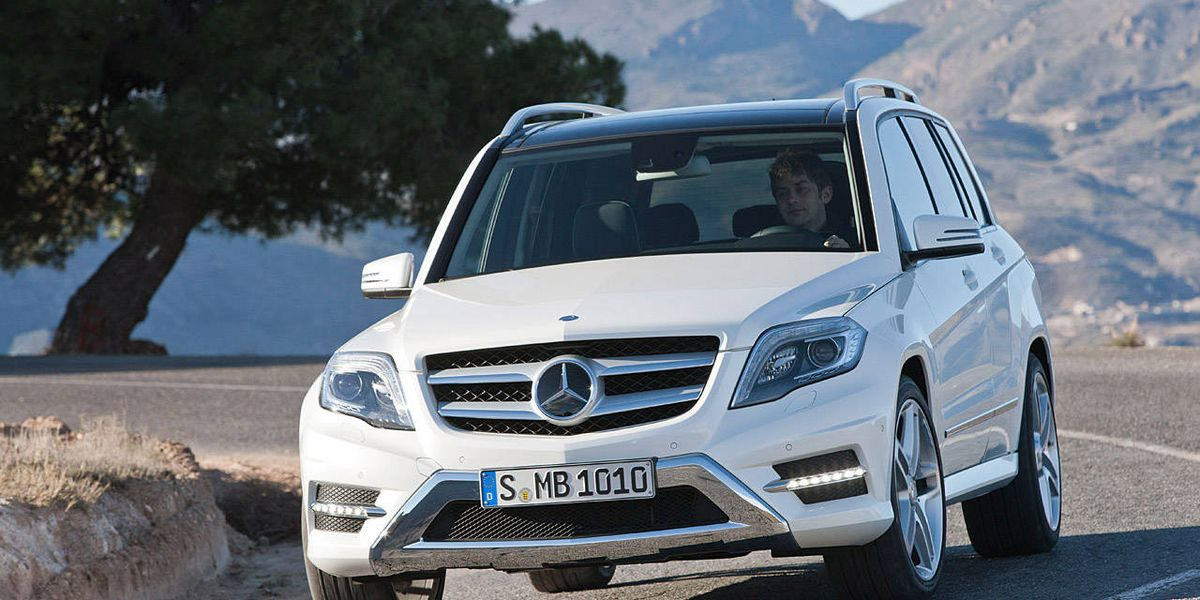 photos 2013 mercedes benz glk 350 4matic. Black Bedroom Furniture Sets. Home Design Ideas