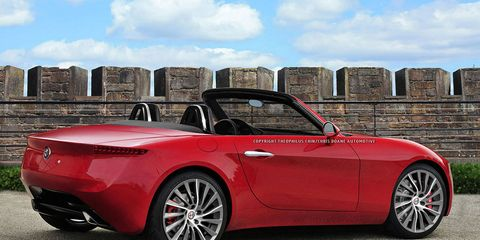 Tire, Wheel, Mode of transport, Automotive design, Vehicle, Alloy wheel, Red, Car, Automotive mirror, Rim,