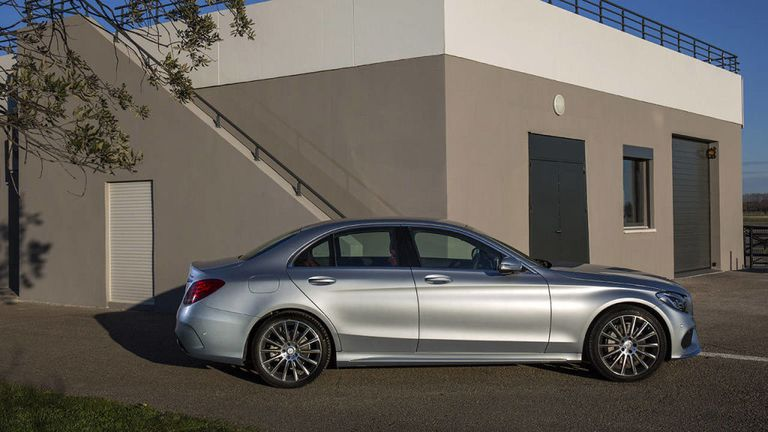 2015 mercedes benz c400 4matic photos for 2015 mercedes benz c400