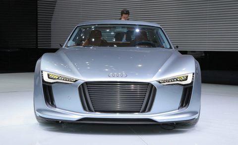 Automotive design, Vehicle, Grille, Car, Personal luxury car, Concept car, Luxury vehicle, Hood, Performance car, Windshield,