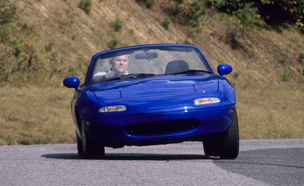 The Greatest Cars Of The 1990s Best 90s Cars