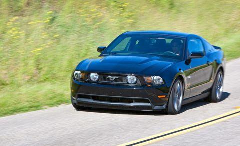 Automotive design, Blue, Daytime, Vehicle, Hood, Headlamp, Automotive lighting, Grille, Car, Performance car,