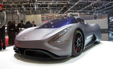 Mode of transport, Automotive design, Car, Automotive lighting, Fender, Auto show, Supercar, Exhibition, Sports car, Personal luxury car,