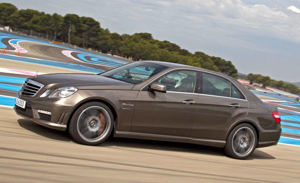 2012 Mercedes-Benz E63 AMG | In Depth Tour at Mercedes Sydney ...