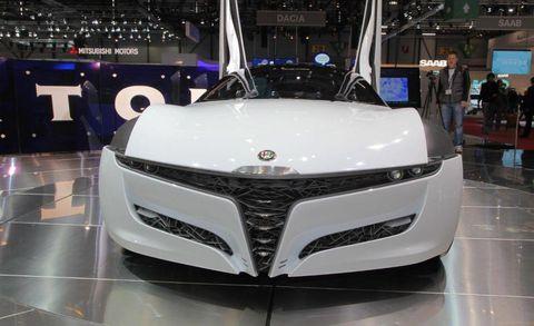Automotive design, Event, Grille, Car, Auto show, Personal luxury car, Exhibition, Luxury vehicle, Concept car, Bumper,
