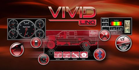 Real Time Engine Tuning with Vivid Linq App