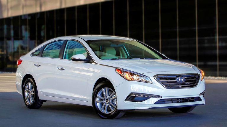 First Drive: 2015 Hyundai Sonata Eco 1.6T